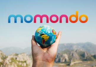 Aviobiļešu meklētājs Momondo