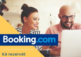 Booking.com – 5 padomi, kā rezervēt izdevīgāk
