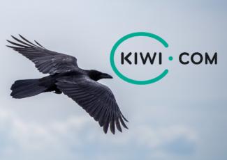 Kiwi.com – aviobiļešu meklēšanas un rezervēšanas rīks