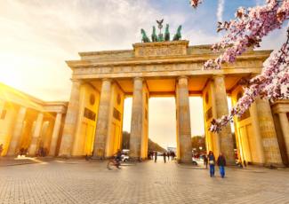 Lidojumi uz Berlīni un atpakaļ sākot no 39 EUR