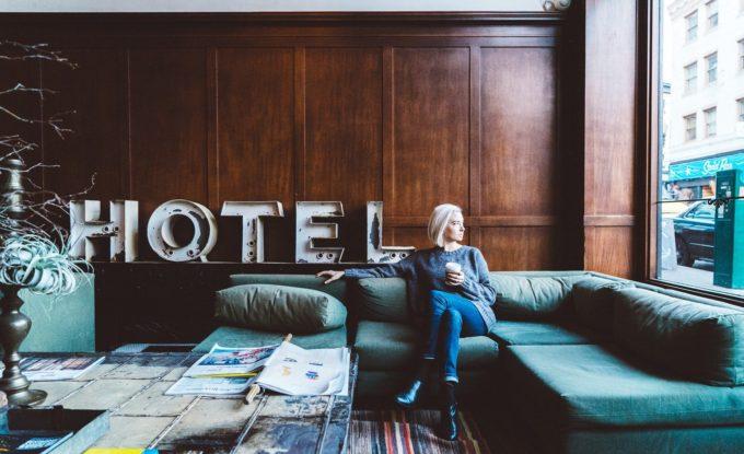 Top 3 viesnīcu rezervēšanas platformas