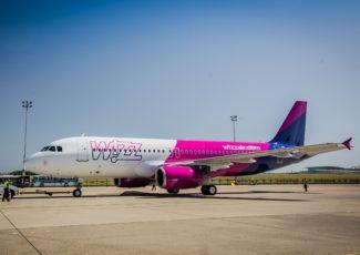 Wizz Air –  atcelto lidojumu maiņa un naudas atgriešana